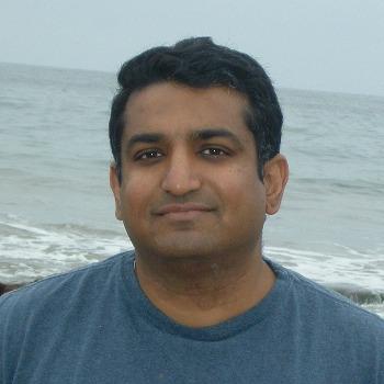Srikanth Krishnamurthy