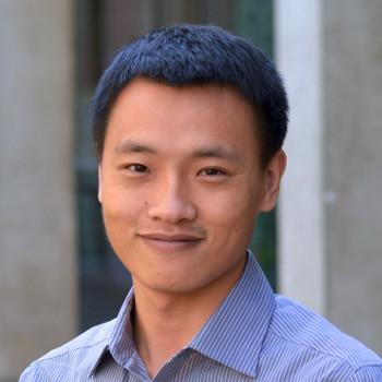 Zhijia Zhao