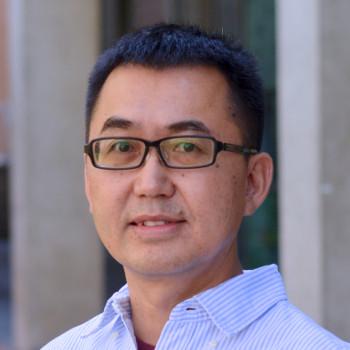 Tao Jiang
