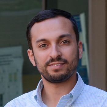 Ahmed Eldawy